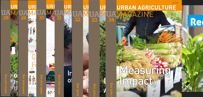 UAM 34: Measuring Impact